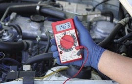 car electrical repair CPS Autos