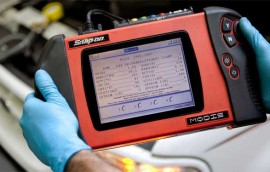vehicle diagnostic computer